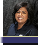 Dolores Chavez of Asterino and Associates, Inc., a provider of  medical billing, billing medical software, and medical practice management